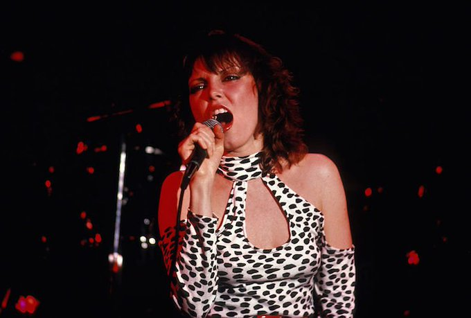 SixxSense: Happy birthday Pat Benatar! Here are 22 things you might not know about the singer: