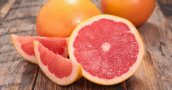 New! Fruit & Veggie of the Month: Grapefruit & Winter Squash