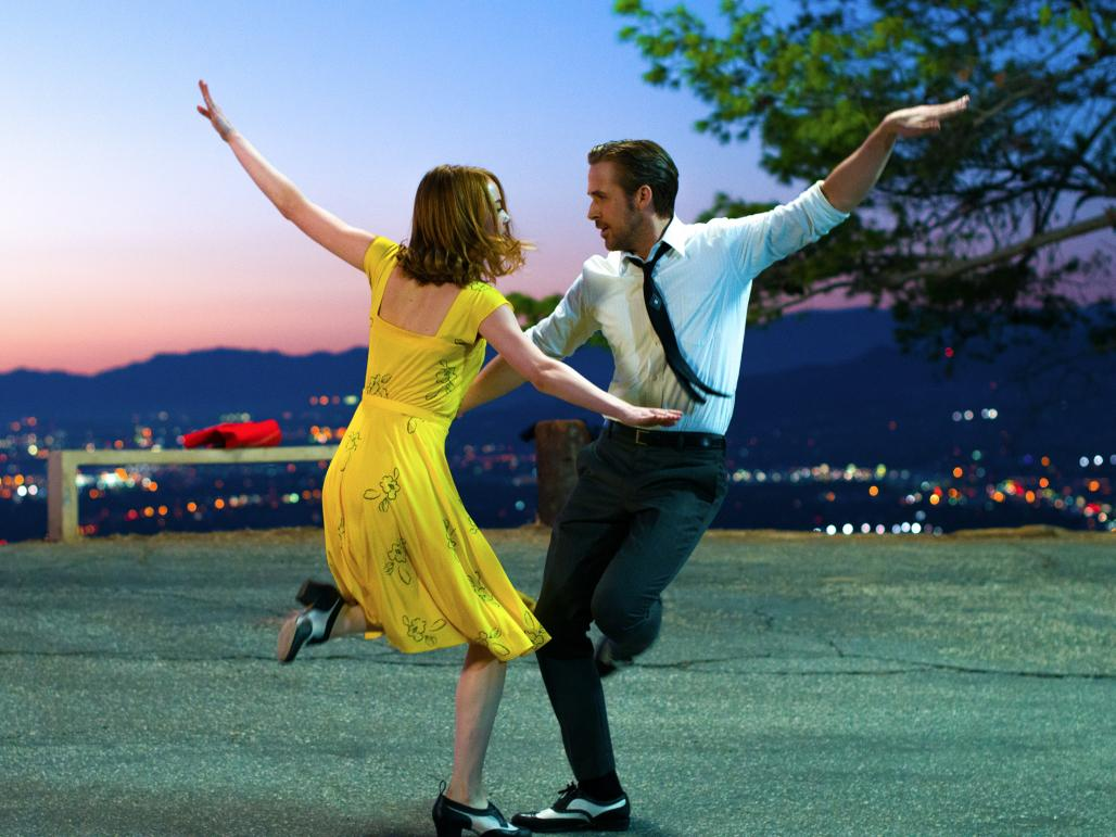 """""""La La Land"""" is the film to beat at the Oscars. Couldit spark a trend? From @1843mag"""