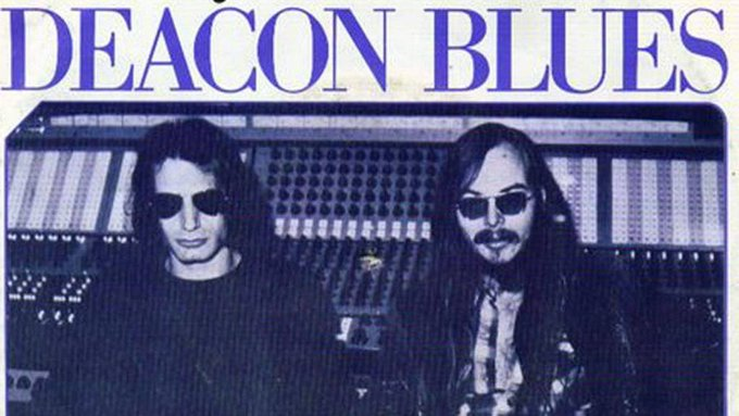 Happy Birthday Donald Fagen: Digging Deep Into Steely Dan s Deacon Blues via