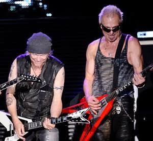 Happy Birthday to the great Michael Schenker!