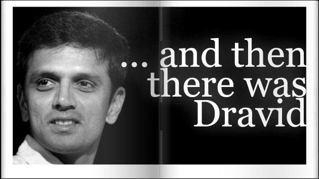 Happy Birthday Rahul Dravid-TheWall