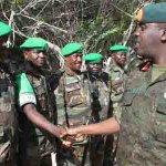 Reshuffle in Ugandan military as President Museveni son appointed presidential advisor