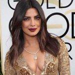 DIY tips: Get Priyanka Chopra's golden look from Golden GlobeAwards