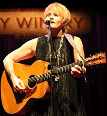 Today is Shawn Colvin\s birthday! Happy 61st birthday!