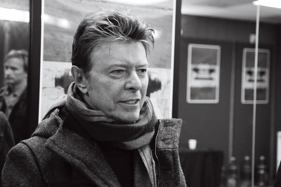 On the anniversary of his death, read about David Bowie's secretive final project: https://t.co/wytLipU5Zc https://t.co/vp1k581xub