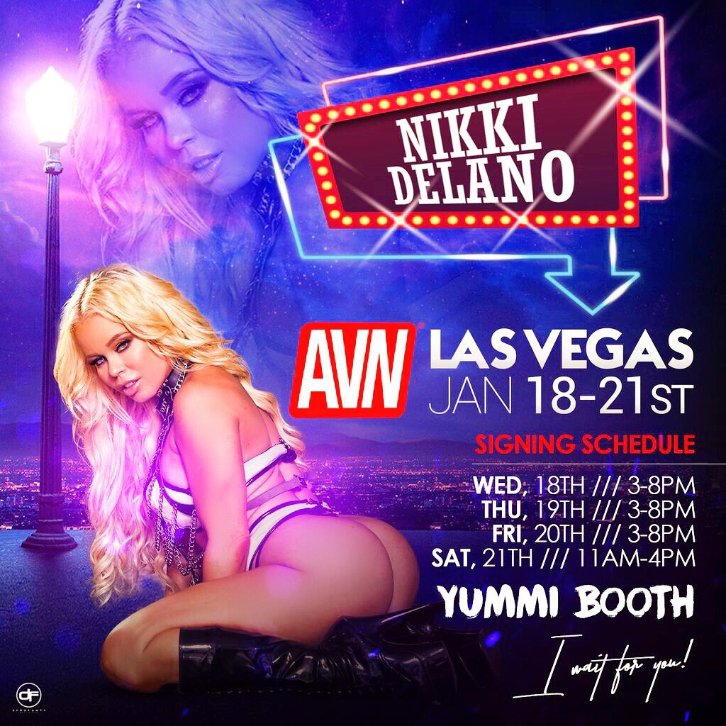 I will also be hosting @VividRadioSXM 415 radio at the @AEexpo Wed & Thur 12-1pm and Fri 12-2pm https://t