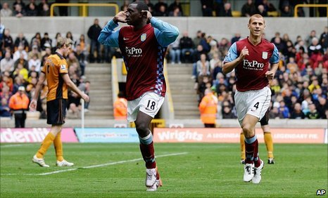 Happy 39th birthday to former player Emile Heskey.