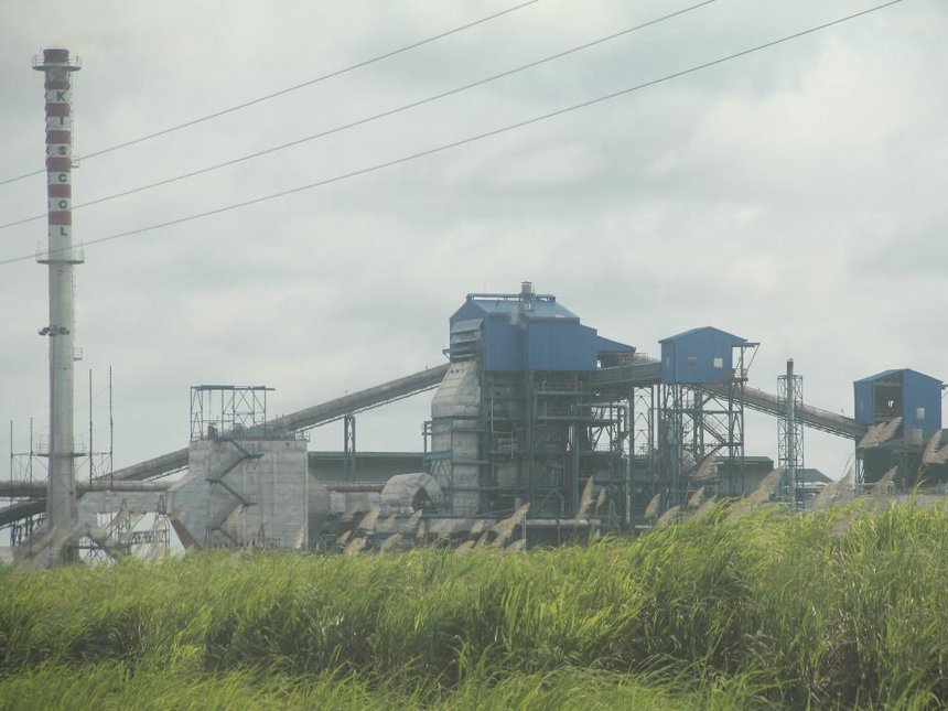 Kwale sugar company refutes claims of imminent closure over drought