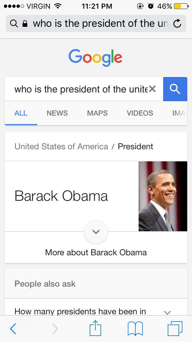 Retweet while you still can #ObamaFarewell https://t.co/WpQiInSbRd