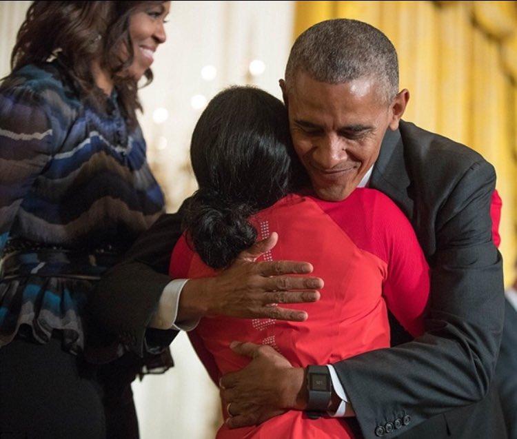 #FarewellObama: Farewell Obama