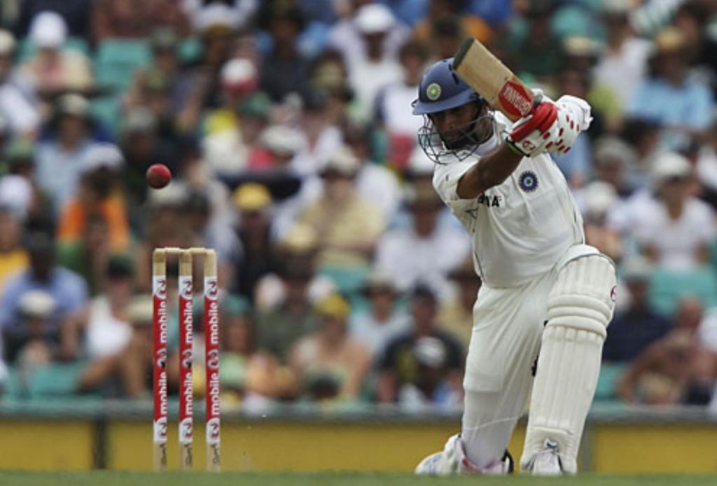 Happy birthday to one of the greatest, Rahul Dravid. I miss that cover drive!