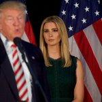 Ivanka Trump Severs Business Ties To Follow Trump To Washington, D.C., Husband Jared Kushner Is Named Senior Adviser To Trump