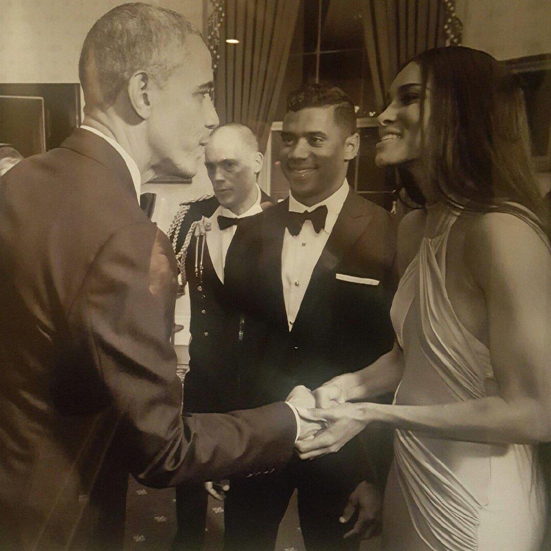 RT @ciara: Thank You Mr. President. #ObamaFarewell https://t.co/koSabtPy3K
