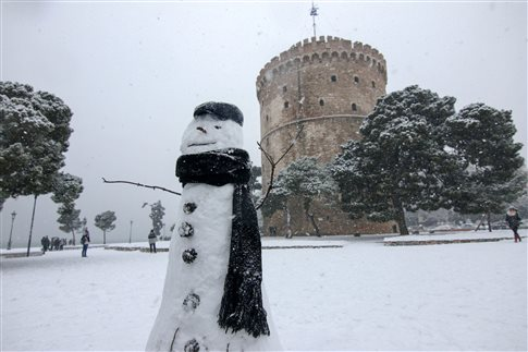 #χιονι: #&chi ;&iota ;&omicron ;&nu ;&iota ;