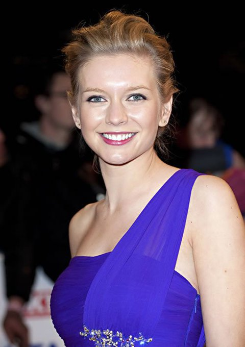 Happy Birthday Rachel Riley
