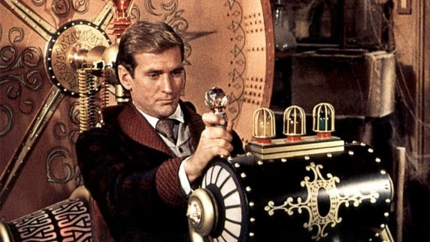 Happy birthday Rod Taylor
