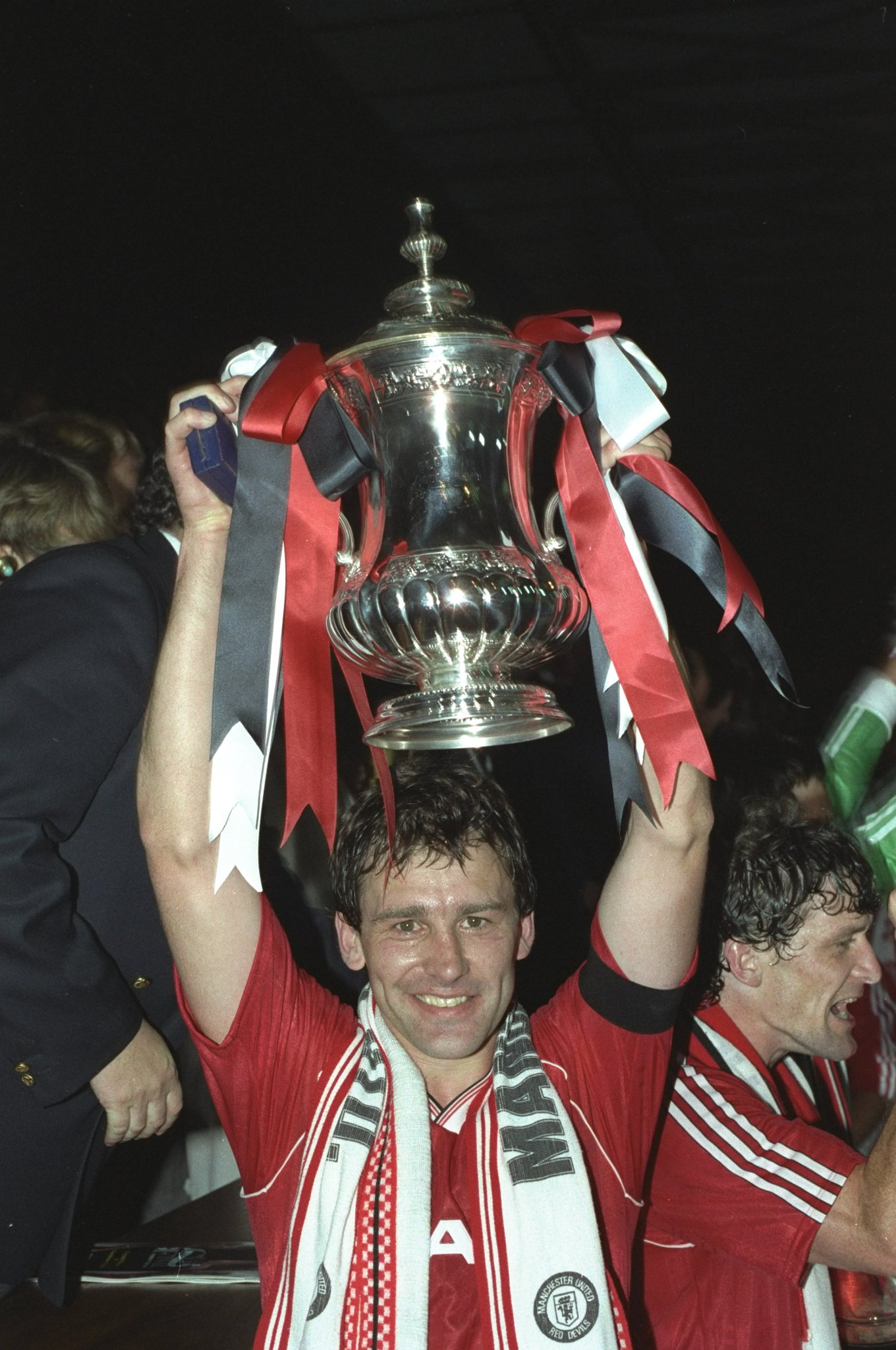 We wish a happy 60th birthday to legend Bryan Robson.