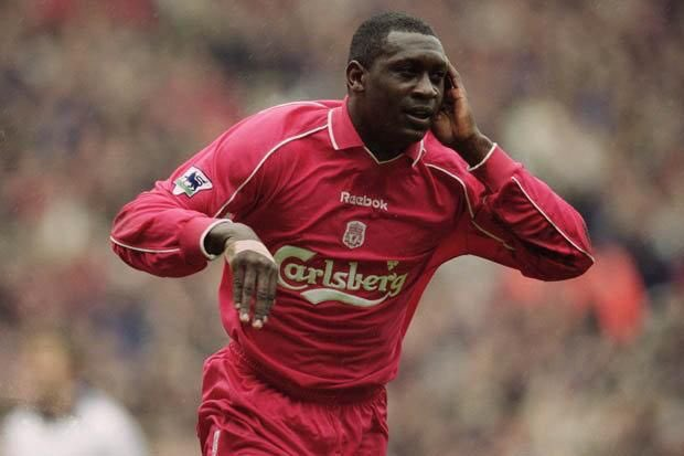 Happy 39th birthday Emile Heskey League Cups  FA Cups UEFA Cups