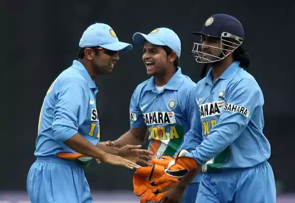 Happy Birthday Rahul Dravid sir!