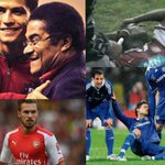 List of Footballers who are cursed