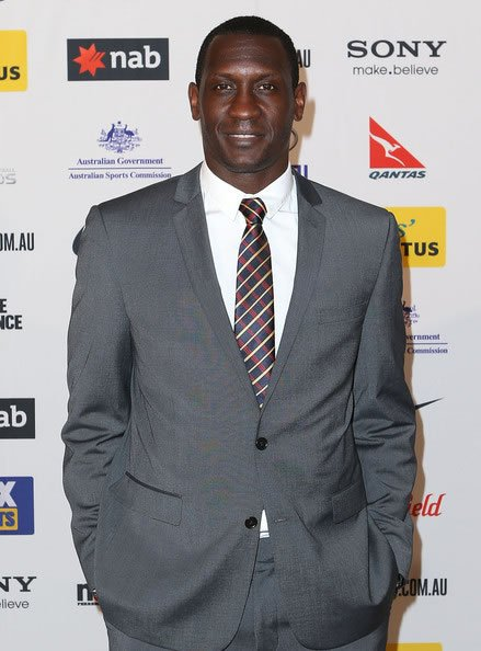 Happy Birthday Emile Heskey
