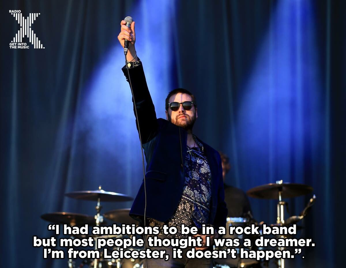 Happy birthday Tom Meighan!