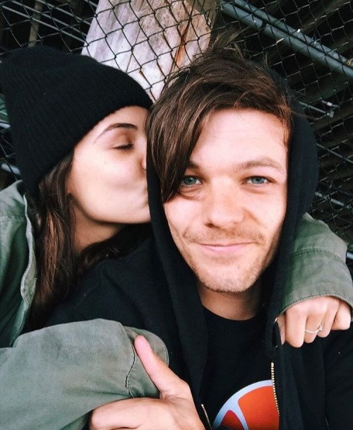 Thetomlinsondaily: thedaniellecampbell: Happy birthday my love... -  - Harry Styles