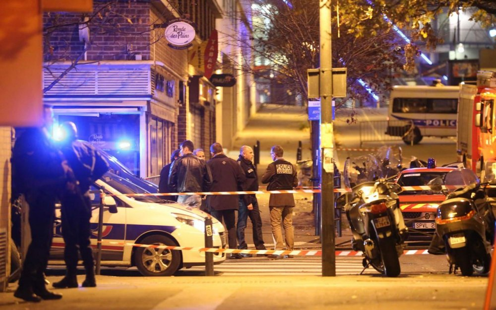 🇫🇷 #Aulnay Des fausses victimes du #13Novembre devant le tribunal. https://t.co/IZekVr6WHi