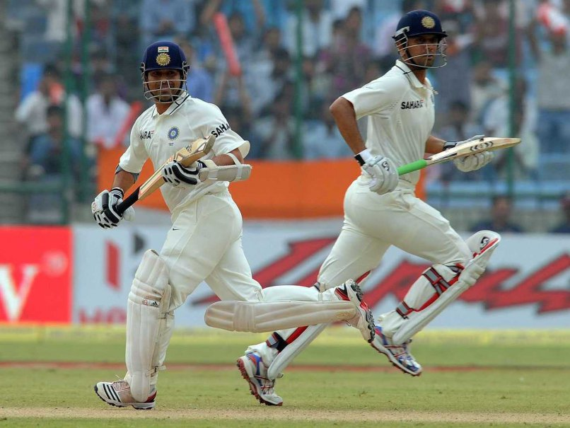 """ Happy birthday to the \Wall of Indian Cricket\, birthday rahul dravid THE WALL...."