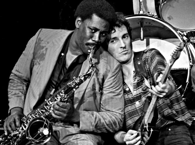 Happy Birthday Clarence Clemons!