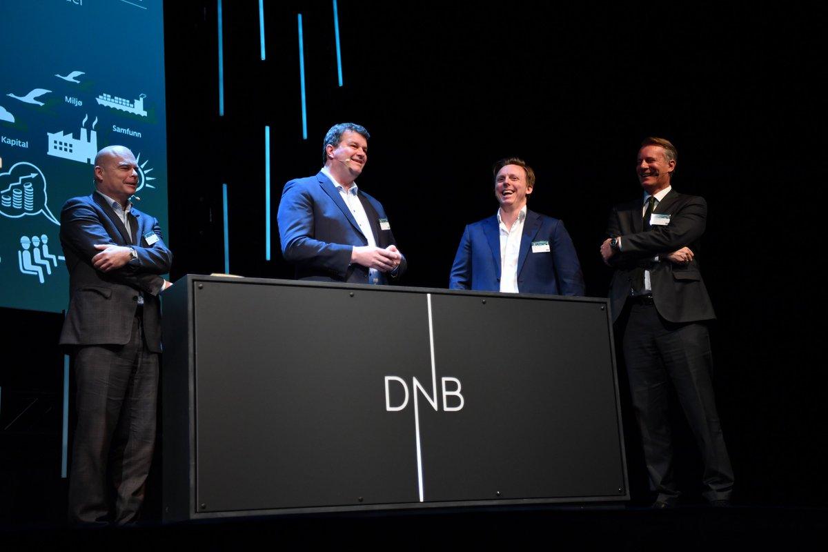 #dnbindustri: #dnbindustri