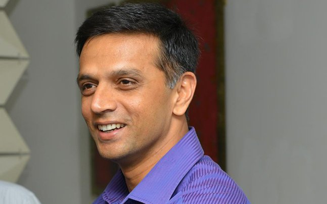 Rahul Dravid turns 44: Here is a look at some of his most memorable innings
