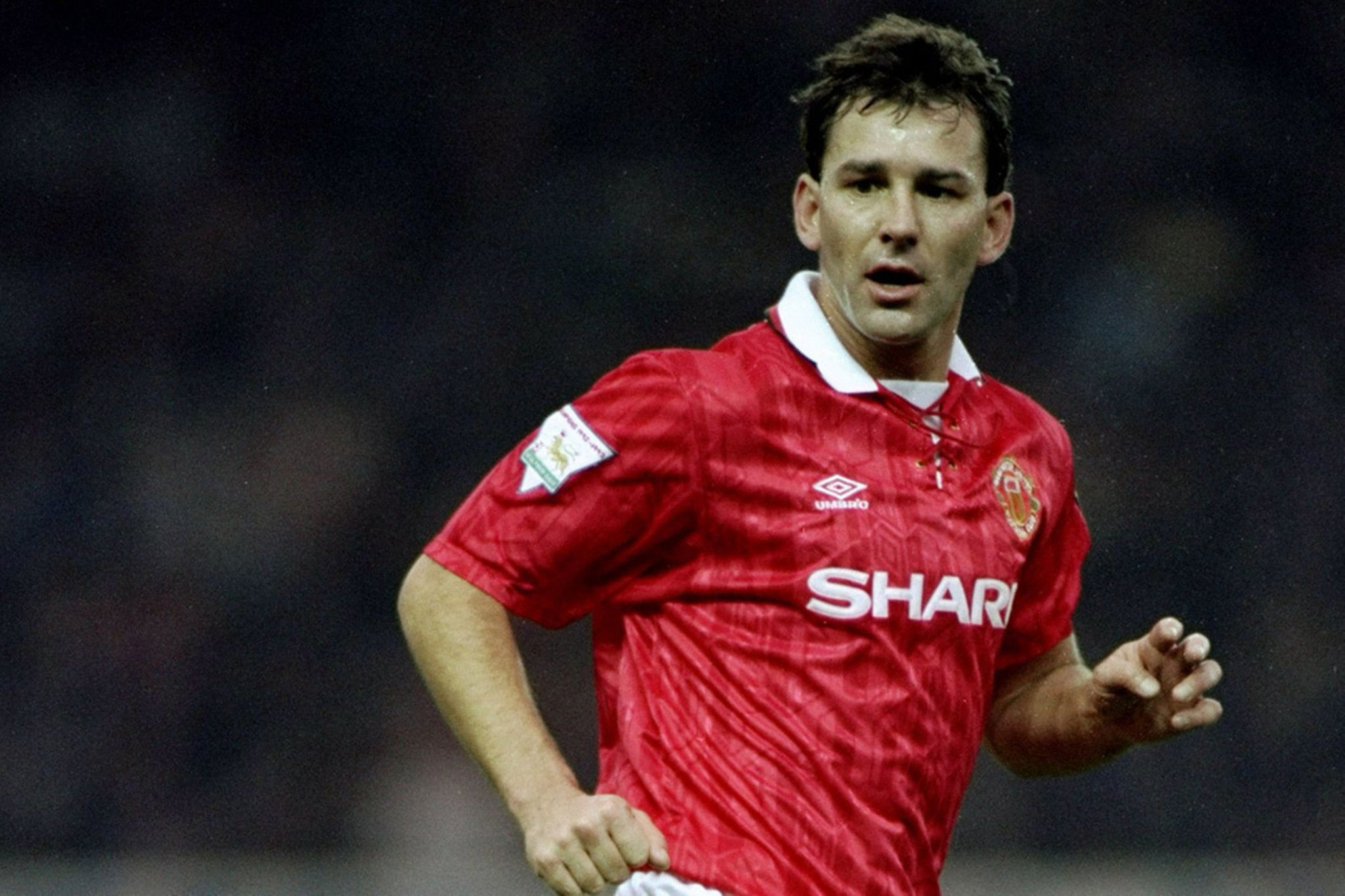 Happy Birthday to Captain Marvel Bryan Robson