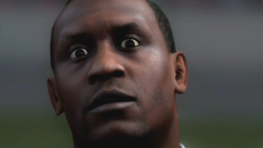 Emile Heskey, 39 today. Happy Birthday!