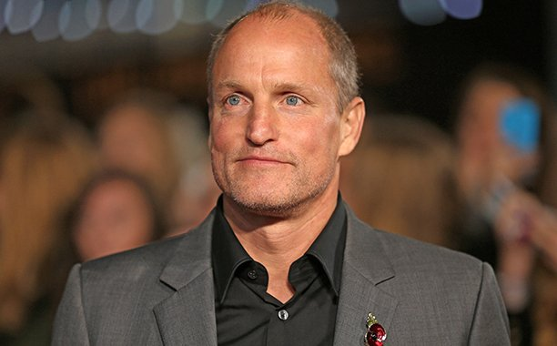 It's official Woody Harrelson will be in the #StarWars young Han Solo film