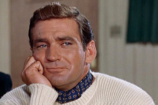 Happy Birthday Rod Taylor, you saucy dreamboat.