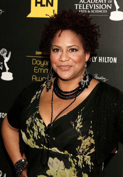 Actress, comedian and game show host Kim Coles turns 55 today. Happy Birthday Kim!