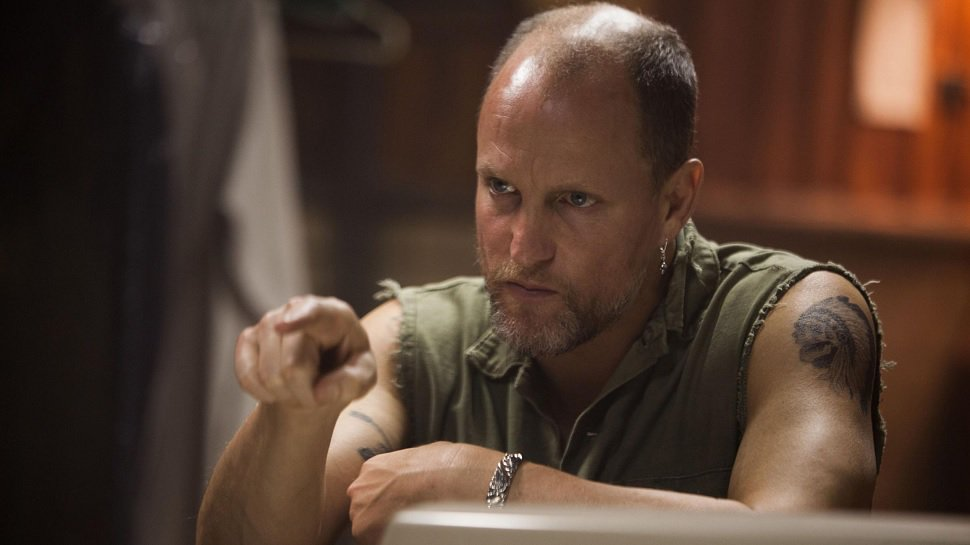 Woody Harrelson has officially joined the Han Solo film