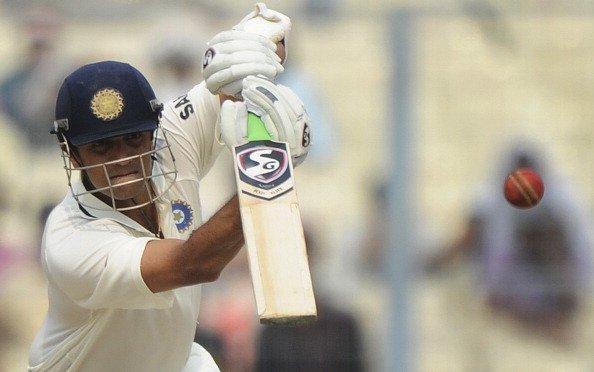 Happy birthday to Rahul Dravid: 13,288 Test runs at 52.31, 36 x100, 63 x 50, 210 catches.