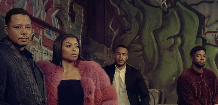 This just in: Fox has renewed #Empire for a fourth season. Show returns for spring on March 22. #TCA17 https://t.co/HNm2mAUk2M
