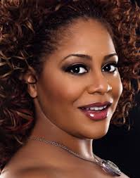 Happy Birthday Kim Coles