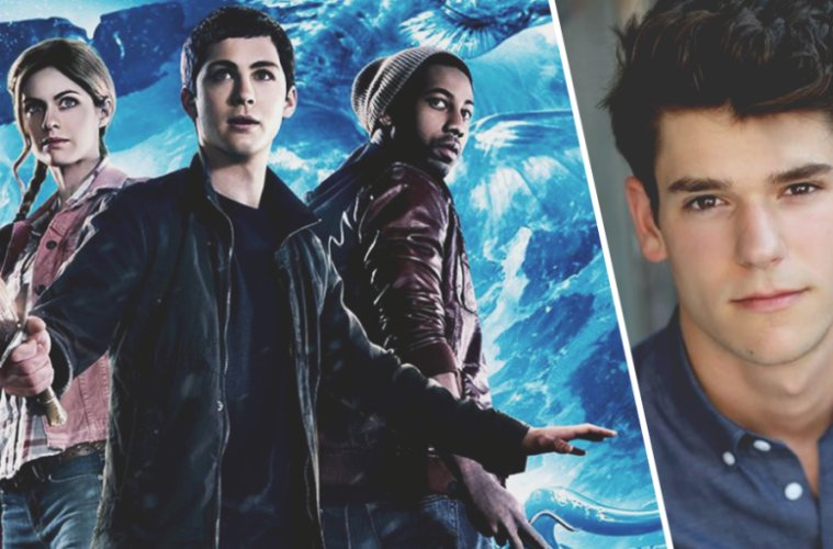 A Saga Percy Jackson ganhará musical na Broadway: https://t.co/D5KEzj5VTD https://t.co/VkwIZpRl5f