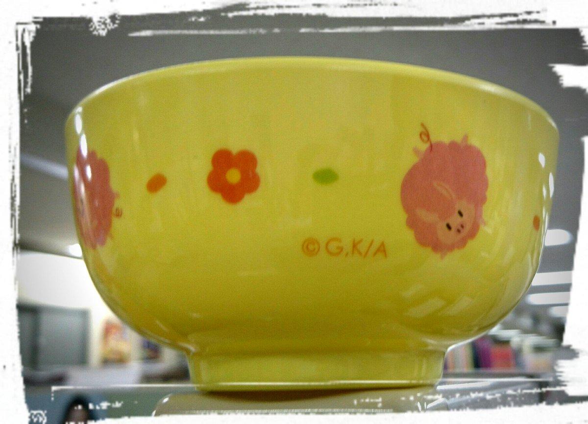 Blu-lay&DVDVOL.4の初回特典ピクニックアイテムはガリガリさんのお茶碗!ピクニック…には持っていきづ