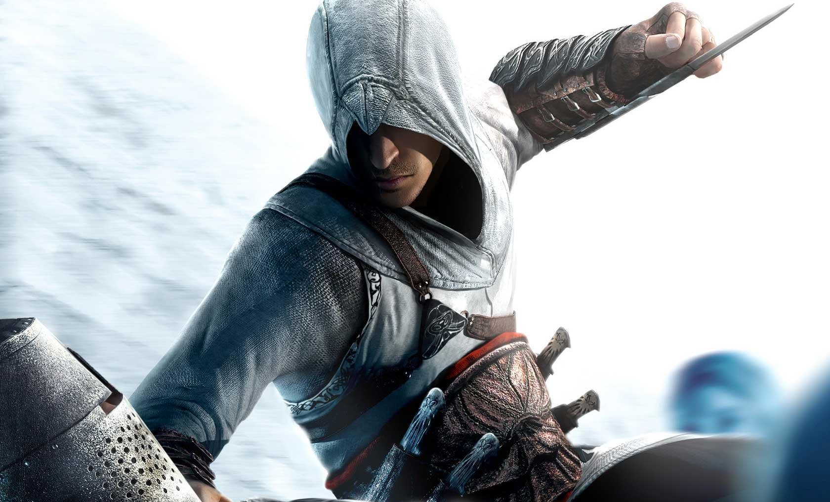 �� Happy birthday to the legendary Assassin, Altaïr Ibn-La'Ahad! https://t.co/8oE7do8jom