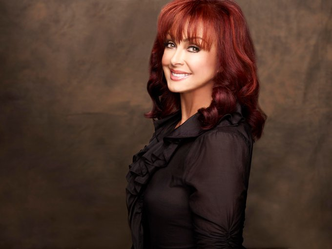 Happy Birthday, Naomi Judd!