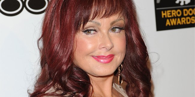Happy Birthday to singer, songwriter and actress Naomi Judd,  Naomi via