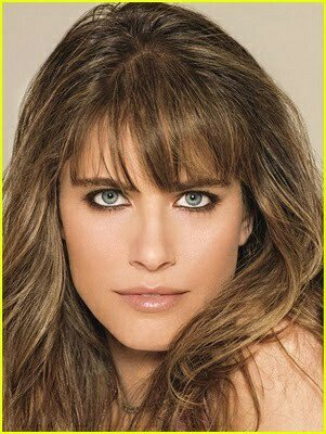 Happy Birthday, Amanda Peet, born January 11th, 1972, in New York City.