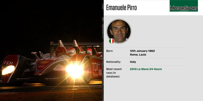 Happy birthday, Emanuele_Pirro: