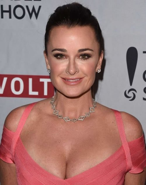Happy Birthday Kyle Richards